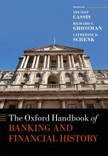 The Oxford Handbook of Banking and Finance PDF