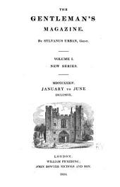The Gentleman's Magazine, and Historical Chronicle, for the Year ...: Volume 155