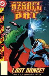 Azrael: Agent of the Bat (1995-) #55
