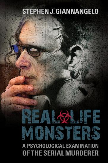 Real life Monsters PDF