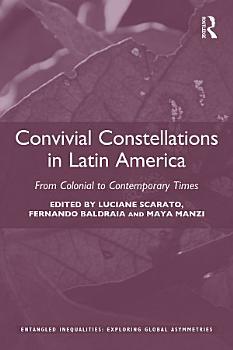 Convivial Constellations in Latin America PDF