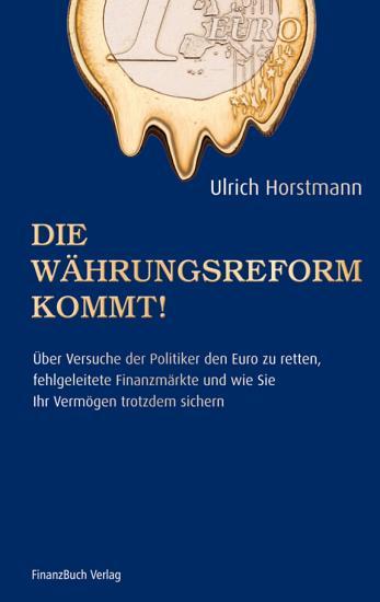 Die W  hrungsreform kommt  PDF