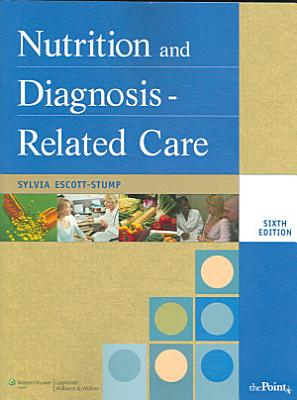 Nutrition and Diagnosis related Care PDF