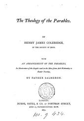 The theology of the parables