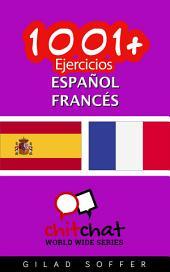 1001+ Ejercicios español - francés
