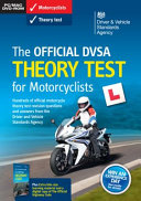The Official DVSA Theory Test for Motorcyclists PDF