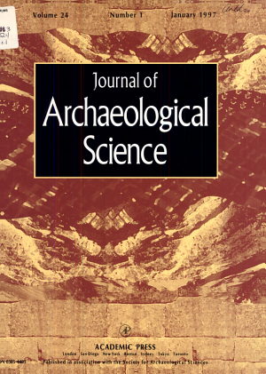 Jounal of Archaeological Science