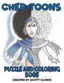 Cher toons  Activity Book