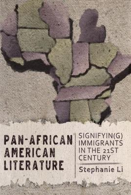 Pan   African American Literature