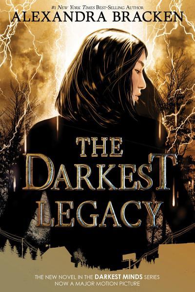 Download The Darkest Legacy Book