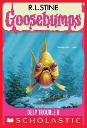 Deep Trouble II  Goosebumps  58  PDF