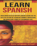 Learn Spanish for Beginners 6 in 1