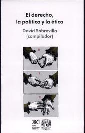 El Derecho, la política y la ética: actas del II Coloquio Alemán-Latinoamericano de Filosofía, Lima, 1987