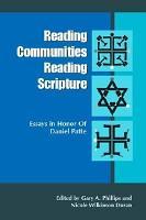 Reading Communities Reading Scripture PDF