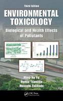Environmental Toxicology PDF