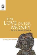 Download For Love Or for Money Book