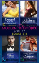 Modern Romance Collection Book
