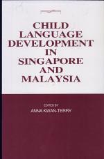Child Language Development in Singapore and Malaysia
