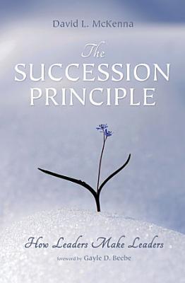 The Succession Principle PDF
