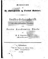 Grundtraek til en Nord-Slavisk og Vendisk Gudelaere: Indbydelsesskrift til den offentlige Examen ved Soröe Academies Skolá