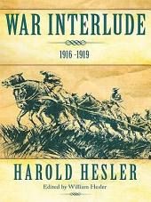War Interlude 1916 -1919