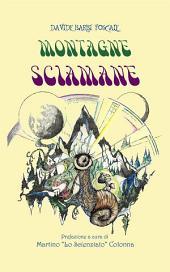 Montagne Sciamane