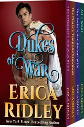 Dukes of War (Books 5-8) Boxed Set