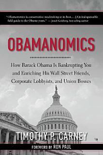 Obamanomics Book