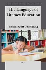 The Language of Literacy Education