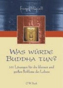Was w  rde Buddha tun  PDF