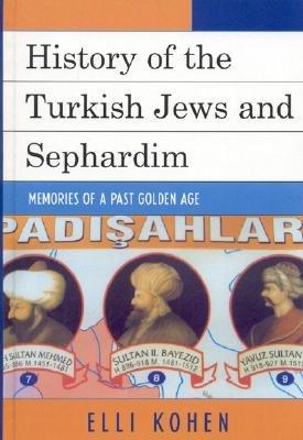 History of the Turkish Jews and Sephardim PDF
