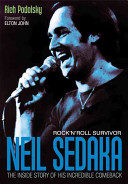 Neil Sedaka Rock  n  roll Survivor PDF