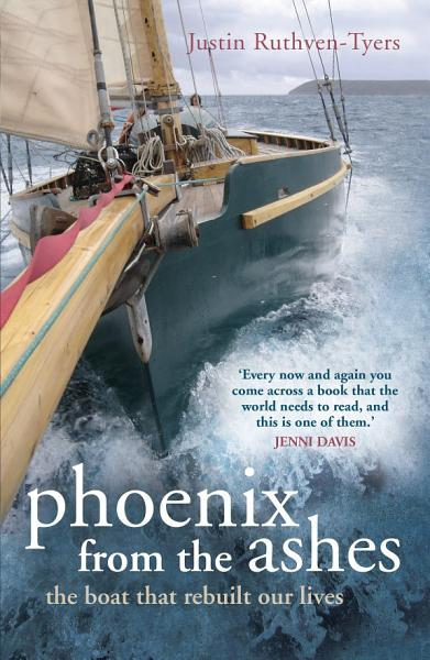 Download Phoenix from the Ashes Book