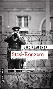 Stasi-Konzern: Tom Sydows sechster Fall