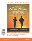 The Career Fitness Program   New Mystudentsuccesslab With Pearson Etext PDF