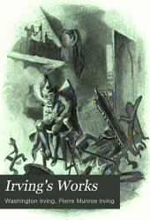 Irving's Works: Tales of a traveller
