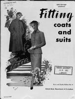 Fitting Coats and Suits PDF