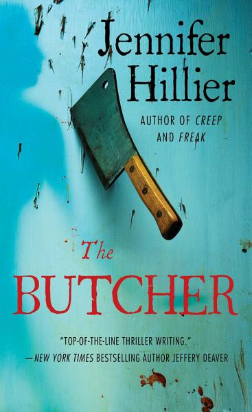 Download The Butcher Book