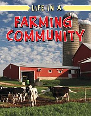 Life in a Farming Community PDF