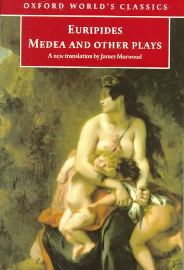 Medea and Other Plays PDF