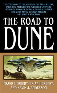 The Road to Dune Book