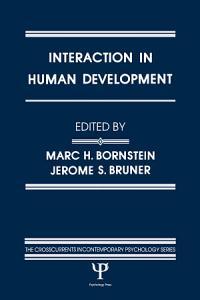Interaction in Human Development