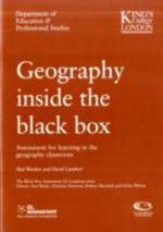 Geography Inside the Black Box