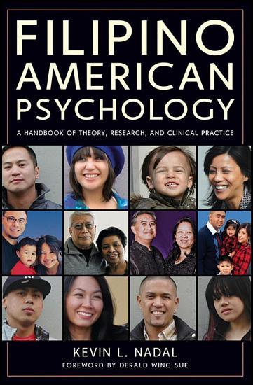 Filipino American Psychology PDF