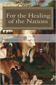 For the Healing of the Nations PDF