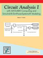 Circuit Analysis I PDF