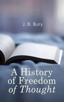 A History of Freedom of Thought PDF