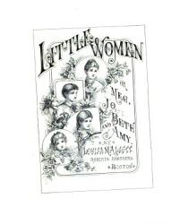 Little Women  Or Meg  Jo  Bett and Amy PDF