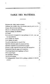 Népomucène L. Lemercier, à ses concitoyens, sur la grande semaine: Volume5