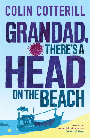 Grandad  There s a Head on the Beach